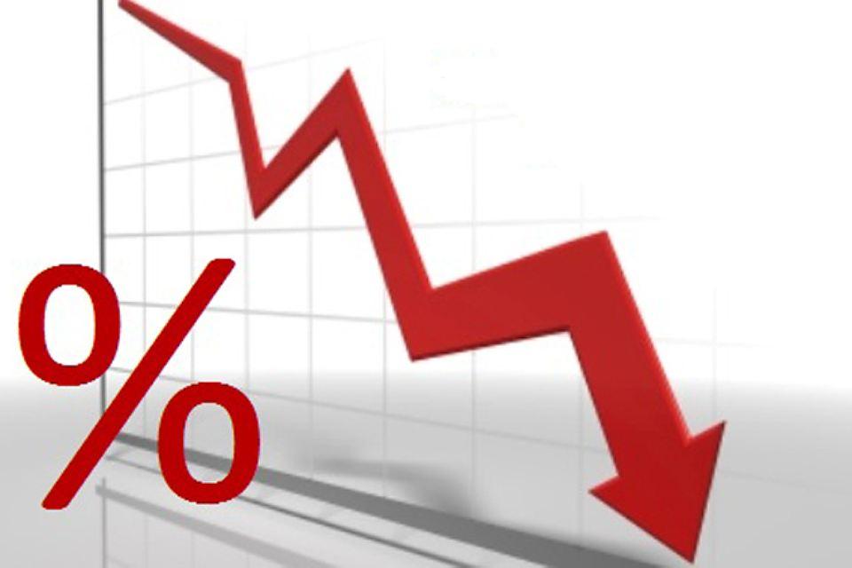 Снижение ключевой ставки до 10,5%