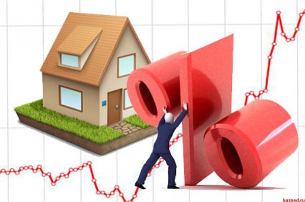 Поправки в закон об ограничении неустойки по ипотеке подписаны президентом